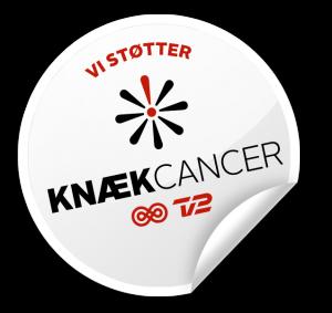 SOS Skadedyr støtter Knæk Cancer
