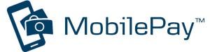 Vi modtager MobilePay