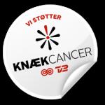 SOS Skadedyrssikring støtter Knæk Cancer